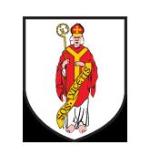Baner: Gmina Kostomłoty