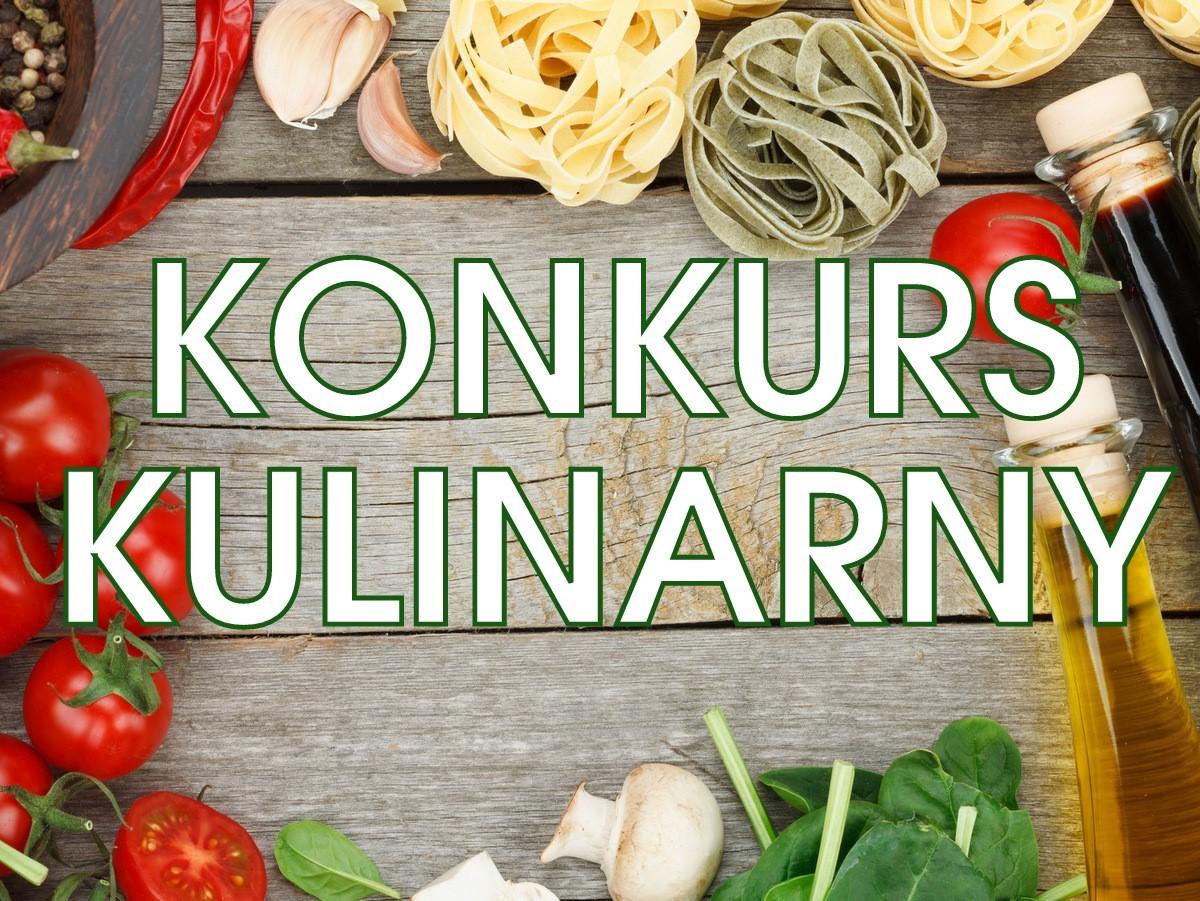 Ilustracja do informacji: Dla kucharzy amatorów