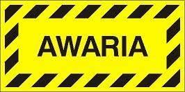 Ilustracja do informacji: AWARIA serwisu WEB-EWID