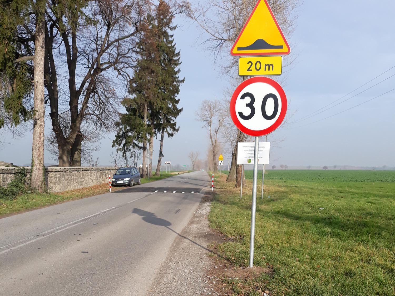 Ilustracja do informacji: Bezpieczniej na drogach