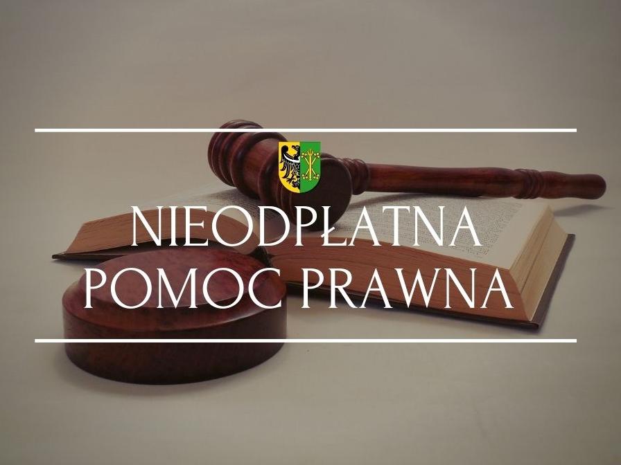 Ilustracja do informacji: Porady prawne ciągle tylko zdalnie