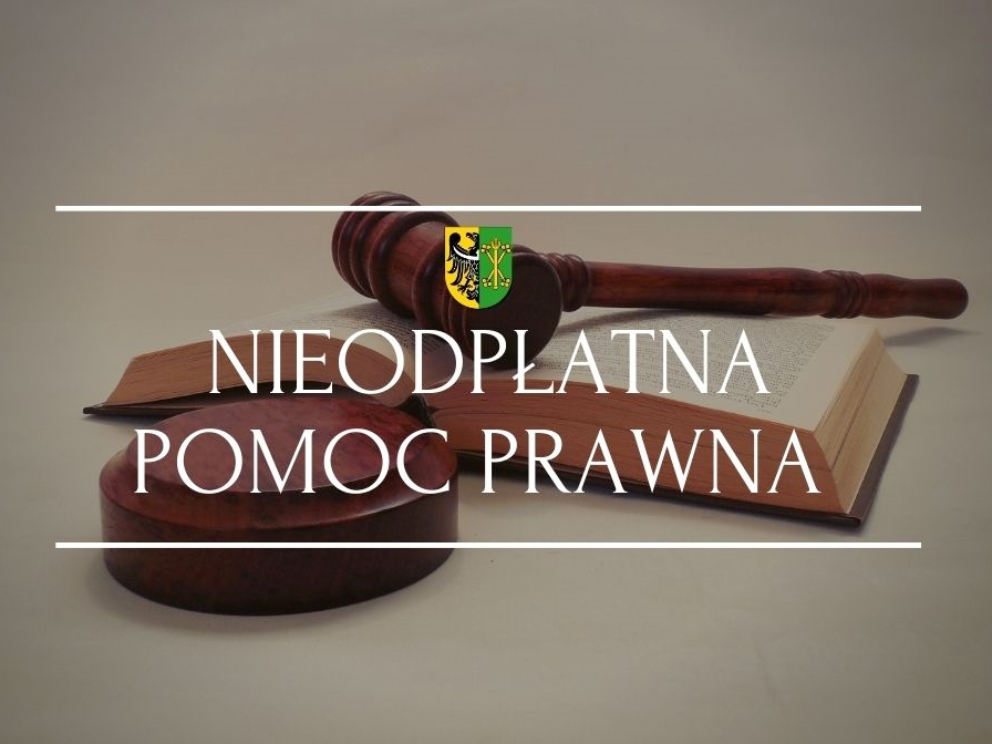 Ilustracja do informacji: Przypominamy o możliwości skorzystania z bezpłatnej pomocy prawnej