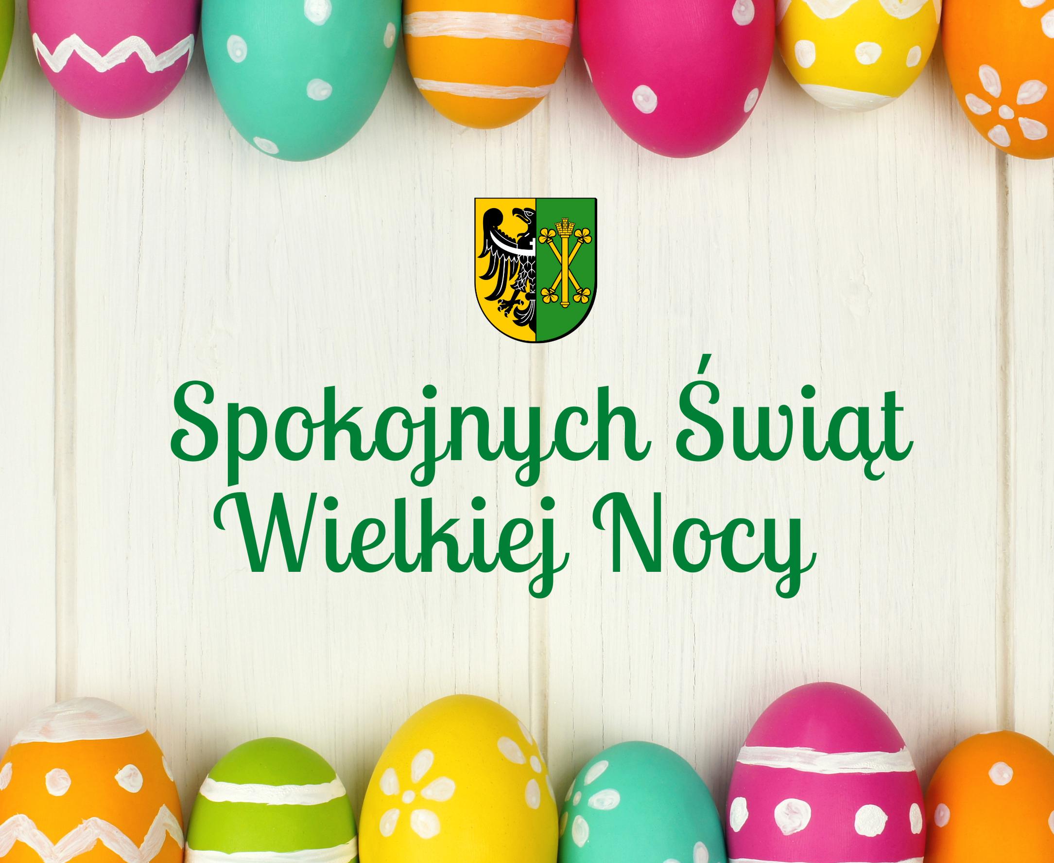 Ilustracja do informacji: Wielkanoc to czas zadumy, nadziei i radości