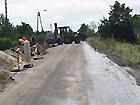 Miniatura filmu: Przebudowa drogi
